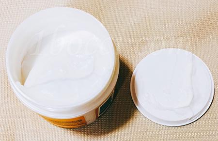 塗り方-Jason Natural Age Renewal(エイジリニューアル)ビタミンE配合保湿クリームのレビュー