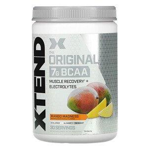 Xtend オリジナル7G BCAA マンゴーマッドネス