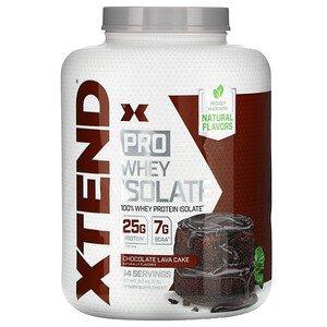 Xtend Pro(プロ) ホエイプロテインアイソレート チョコレートラバケーキ
