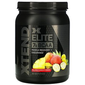 Xtend Elite(エリート) 7G BCAA アイランドポンチフュージョン