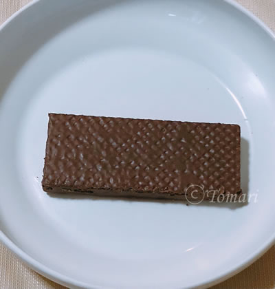 ウエハース-BNRG パワークランチ プロテインエネルギーバーオリジナルトリプルチョコレート味のレビュー!【iHerb】